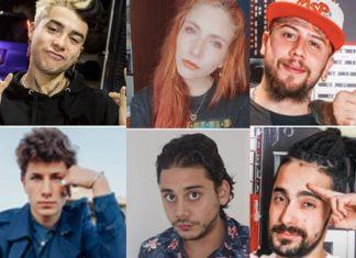 Tunden a youtubers tras reaccionar a denuncia de Nath Campos