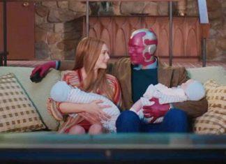 WandaVision cambiaría el Universo Marvel