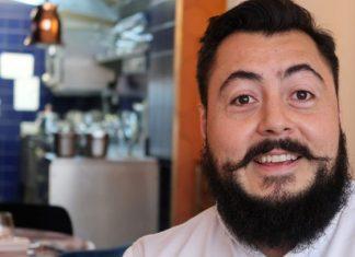 Chef mexicano Enrique Casarrubias recibe estrella Michelin por su restaurante Oxte