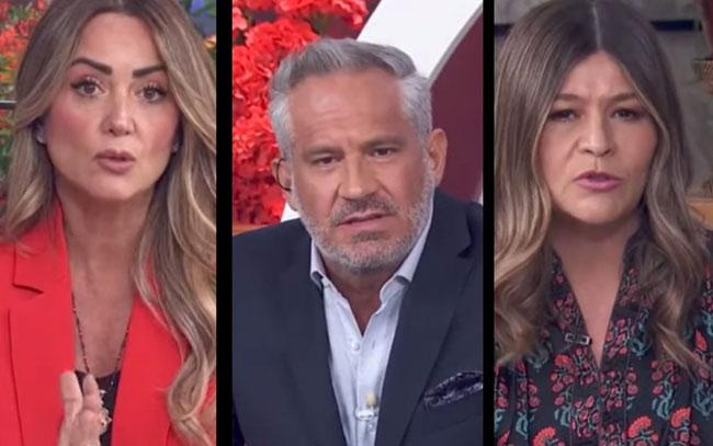 Conductores de 'Hoy' ofrecen disculpa pública a Nath Campos en vivo