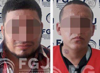 Condenan a 50 años de prisión a secuestradores de Reynosa