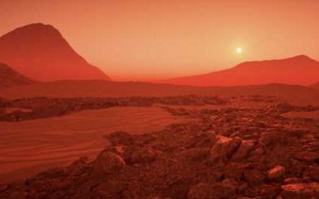 El día que el mundo confirmó la existencia de vida inteligente en Marte