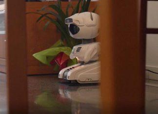 Enseñar a los robots a sentir