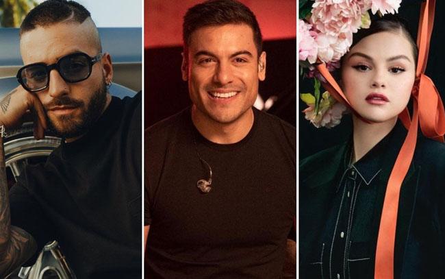 Estos artistas cantarán en los Premios Lo Nuestro 2021