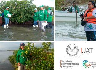 La UAT y comunidades unen esfuerzos en la conservación de humedales