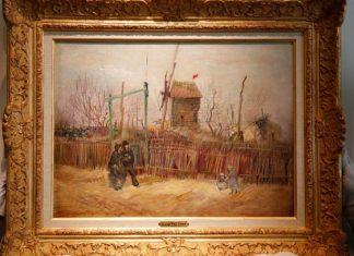 Subastarán cuadro de Vincent Van Gogh que lleva un siglo sin verse en público
