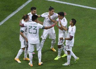 Tendrá el Tri amistoso con Costa Rica