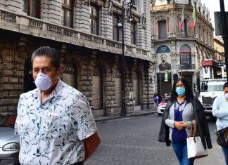 Un año de pandemia en México: los rostros detrás de las cifras