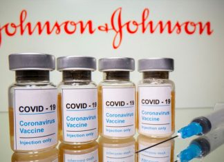 Vacuna anticovid de Johnson & Johnson es segura y eficaz con una dosis