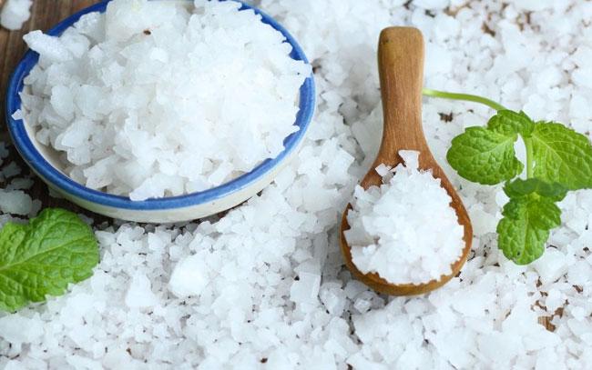 Sustitutos saludables de la sal sin renunciar al sabor