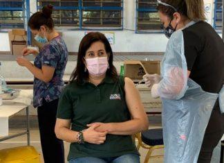 Segunda ola de COVID-19 se estabiliza en Chile mientras avanza vacunación