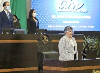 Consolida Tamaulipas liderazgo nacional en manejo y respuesta ante pandemia: SST