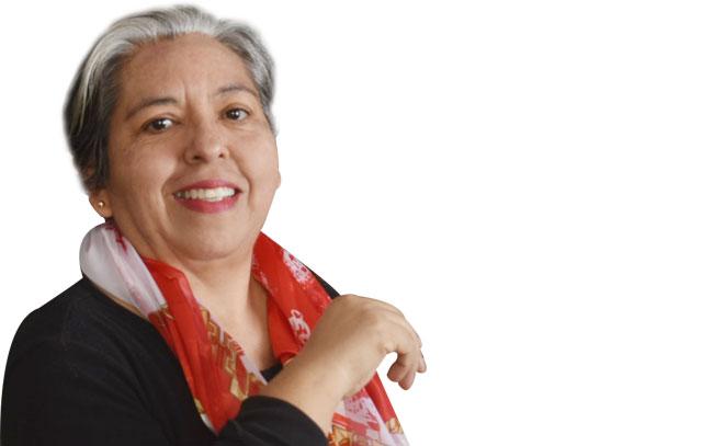 Clara García Sáenz
