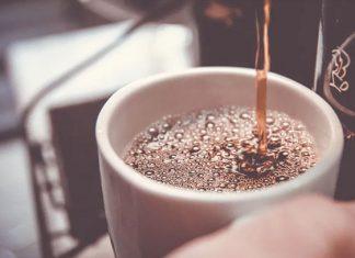 Beber más de 2 tazas de café al día reduce 44 por ciento la muerte