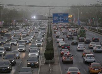 China y EE UU se comprometen a cooperar en la lucha contra el cambio climático