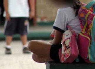 Espantosa explotación sexual en escuelas de México