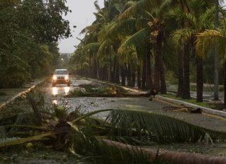 Hasta 20 tormentas podrían azotar el continente americano