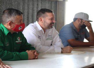 Servando López denuncia guerra sucia
