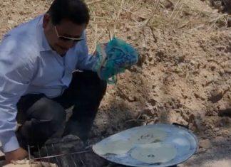 Migrante vende más de 30 toneladas de tortillas al día en EU y Canadá