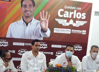Va Reynosa por modernidad e innovación