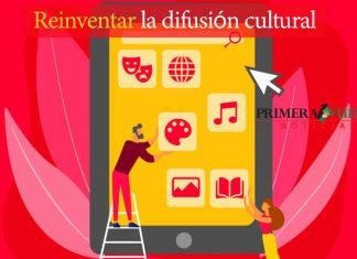 Reinventar la difusión cultural
