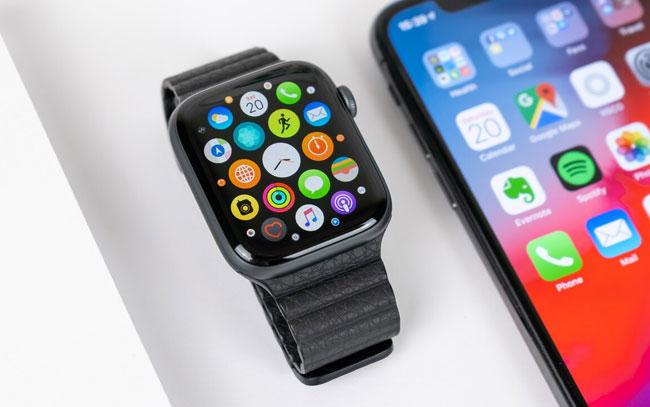 Apple Watch Series 7 puede traer cambios internos