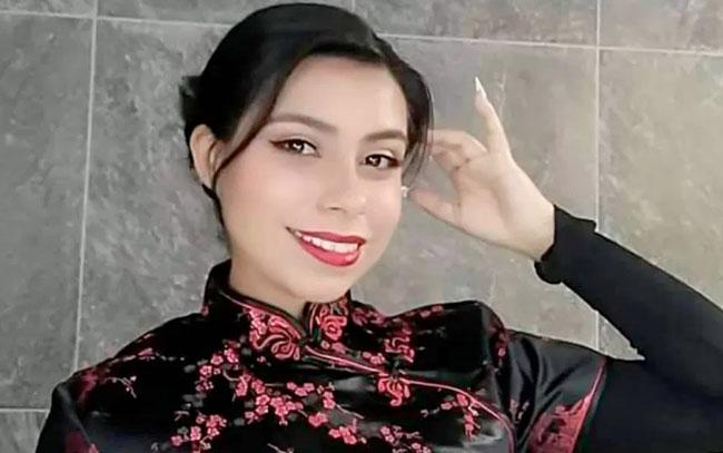 Hallan muerta en Michoacán a joven reportada como desaparecida