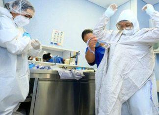 Piden médicos seguir cuidados anti covid