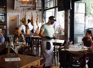 Piden restauranteros descuento en pago de licencia de alcoholes