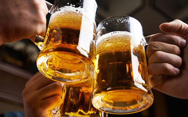 Restringen venta de cerveza