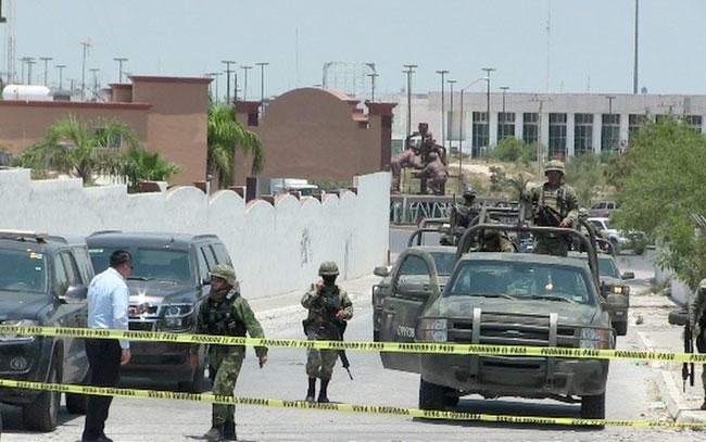 Vinculan a proceso a presunto sicario involucrado en masacre de Reynosa