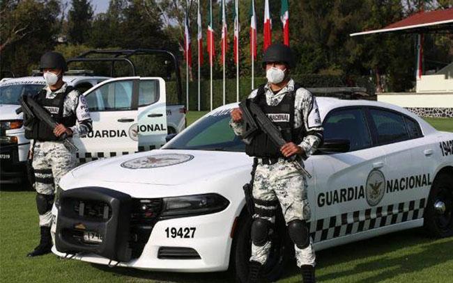 AMLO anuncia 50,000 mdp adicionales para la Guardia Nacional
