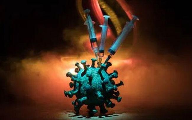 Así lucha el coronavirus contra las vacunas