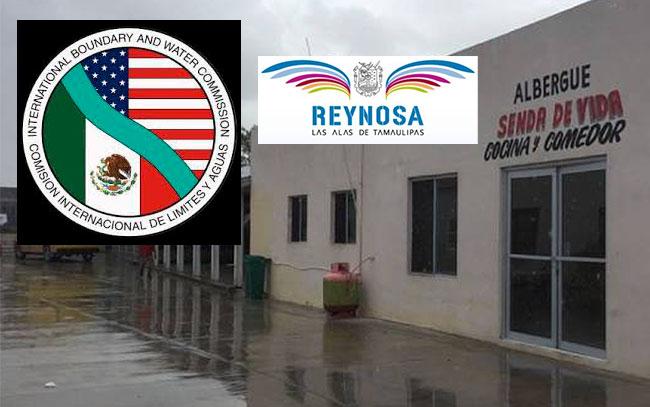 Ayuntamiento de Reynosa atiende petición de CILA