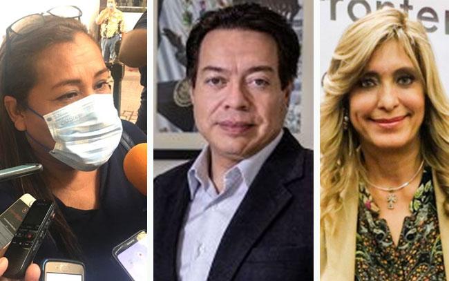 CEN de Morena elegirá el candidato a gobernador en Tamaulipas