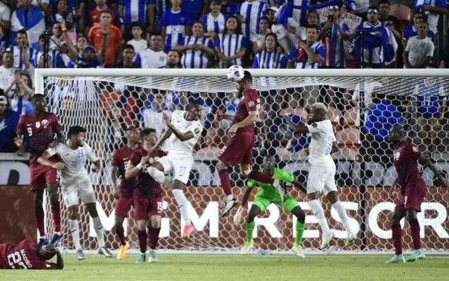 Confirman partidos para Cuartos de Final de la Copa Oro