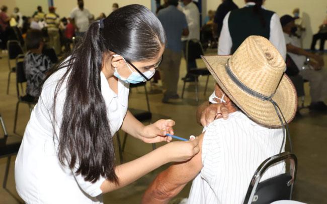 Continúan en Reynosa campañas sanitarias