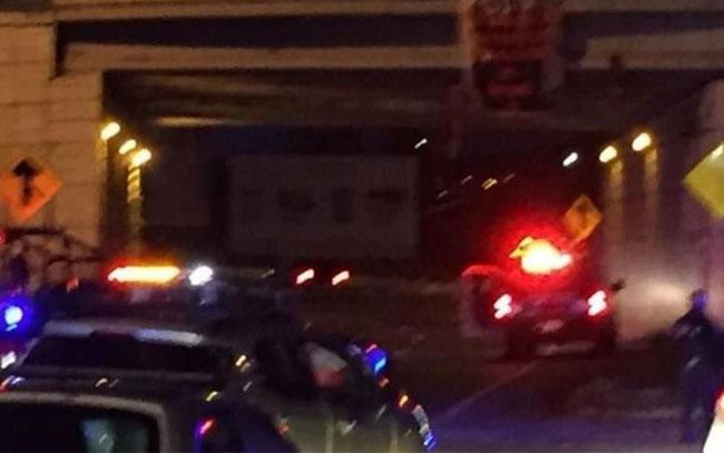 Cuelgan otros dos cuerpos en puente de Zacatecas