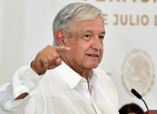 Descarta López Obrador cierres por tercera ola de Covid