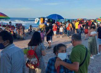 Emiten en Tamaulipas recomendaciones anticovid por vacaciones