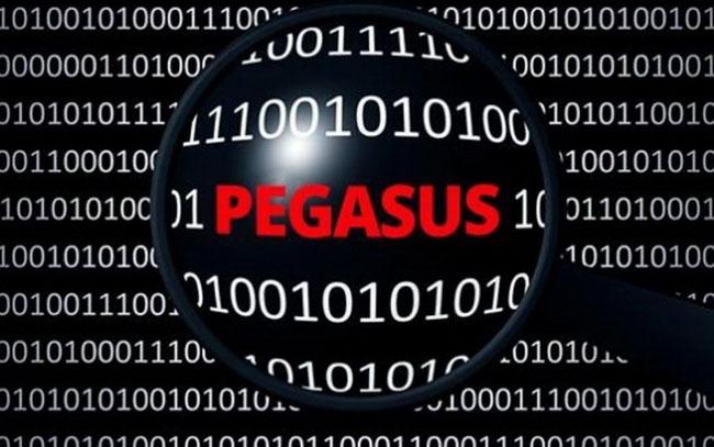 Encabeza México la lista de los espiados por Pegasus