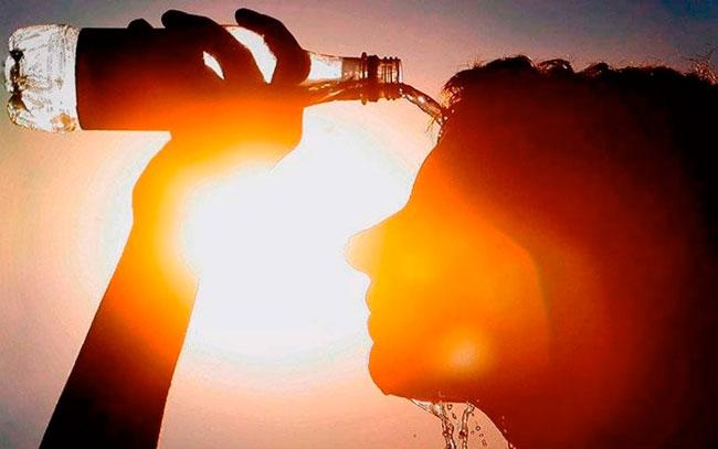 Esta es la razón de la histórica ola de calor que golpea EEUU y Canadá