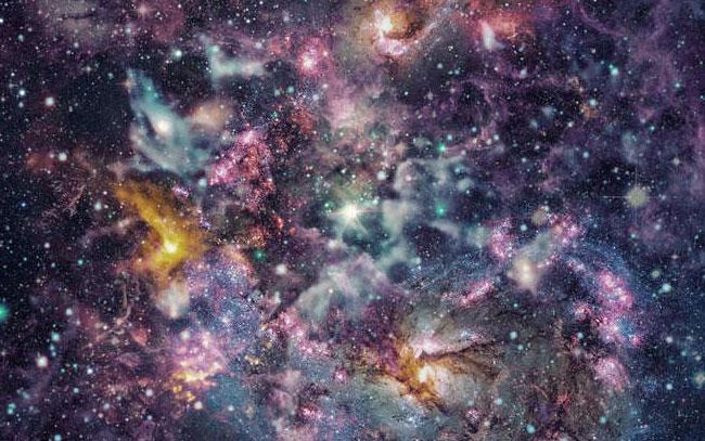 Esto tardarían los extraterrestre en poblar la galaxia