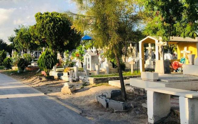 Hallan más fosas clandestinas en Reynosa