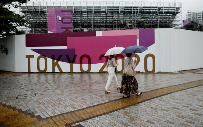 Juegos Olímpicos se disputarán sin público en los estadios