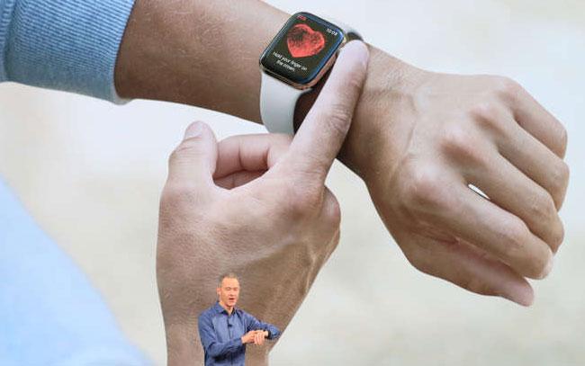 Los Fitbits detectan cambios duraderos tras el COVID-19