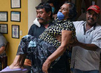 Los pueblos en México que se niegan a vacunarse contra la covid-19