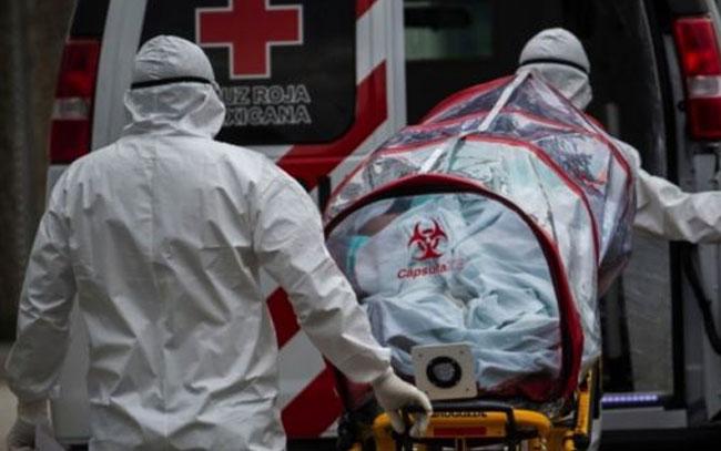 México suma 233 mil 425 muertes por Covid-19