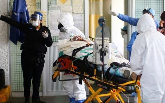 México suma 234 mil 458 muertes por Covid-19