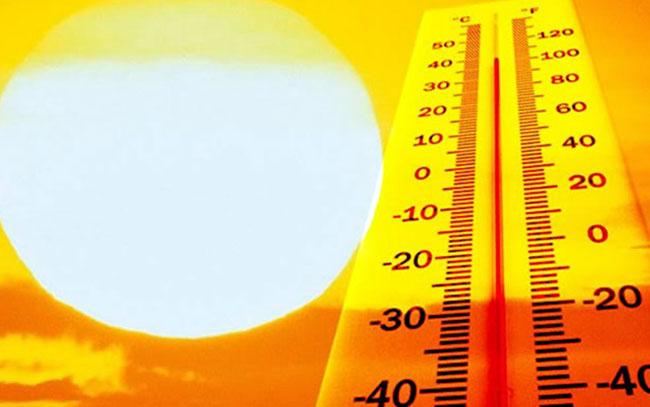 Ninguna región del planeta está a salvo del calor extremo